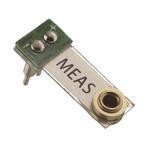 TE Connectivity Vibration Sensor -20°C → +60°C, Dimensions 17.8 x 6 x 1.7 mm
