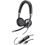 Plantronics C725 USB PC Headset
