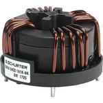 Schurter 5.5 mH 10 A Common Mode Choke 7mΩ