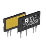 IXYS 40 A rms SP-NC Solid State Relay, AC, PCB Mount, Power Switch