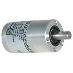 Incremental Encoder Wachendorff 24A643MK7 64 ppr 12000rpm 6 mm Shaft 10 → 30 V dc