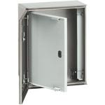 Legrand Atlantic, 304 Stainless Steel Wall Box, IP66, 160mm x 300 mm x 200 mm
