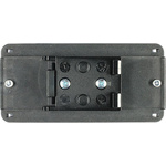 BARTH Bracket for use with Mini-PLC STG-600 / 650