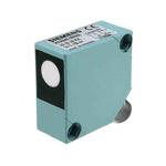 Pepperl + Fuchs Ultrasonic Sensor - Block, PNP Output, 5 → 150 mm Detection, IP65, M12 - 5 Pin Terminal