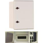 CAHORS MINIPOL, Glass Reinforced Plastic Wall Box, IP65, 140mm x 300 mm x 250 mm