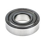12.7mmPlain Deep Groove Ball Bearing 28.57mm O.D