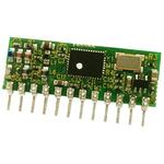 RF Solutions Remote Control Base Module KAPPA-T868, Receiver, 869.5MHz, FM