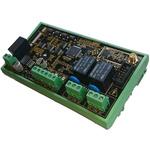 RF Solutions Remote Control Base Module 725TRX8-16K, Transceiver, 868MHz, FSK, LoRa