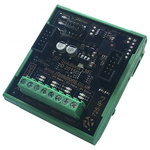 RF Solutions Remote Control Base Module 725-IP, Input Module
