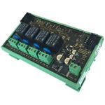 RF Solutions Remote Control Base Module 725-OP, Output Module