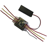RF Solutions Remote Control Base Module SQUIDBOARD-868, Transmitter, 868MHz
