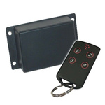 RF Solutions FOBLOQF-4S4 Remote Control System & Kit,433.92MHz