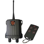 RF Solutions HORNETPRO-8S4 Remote Control System,868MHz