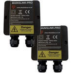 RF Solutions MAINSLINKPRO Remote Control System & Kit,868MHz