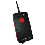 RF Solutions Remote Control Base Module TAURUS-8T1, Transmitter, 868MHz, FM
