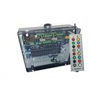 RF Solutions PRO-CARLTON-8S16-16K Remote Control System & Kit,868MHz