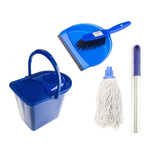 RS PRO Cleaning Kit, Blue