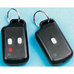 RF Solutions 2 Button Remote Key, 110C2-433A, 433.92MHz