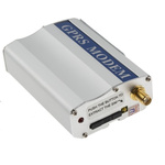 Quasar GSM & GPRS Modem GSM-Q2403, 900/1800 MHz, RS232, SMA Connector