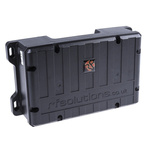 RF Solutions Remote Control Base Module ELITE-RXL, Receiver, 868MHz, FM