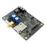 Siretta GSM & GPRS Modem ZOOM-N-GPRS, 850 MHz, 900 MHz, 1800 MHz, 1900 MHz, RS232, Serial, USB, SMA Female Connector