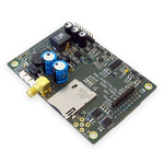 Siretta GSM & GPRS Modem ZOOM-N-UMTS, 2.1 GHz, RS232, Serial, USB, SMA Female Connector