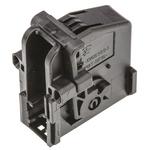 TE Connectivity, Micro Quadlock System Automotive Connector Socket 18 Way