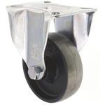 LAG Fixed Castor Wheel, 450kg Load Capacity, 100mm Wheel Diameter