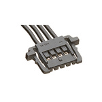 Molex Pico-Lock OTS 15131 Series Number Wire to Board Cable Assembly 1 Row, 4 Way 1 Row 4 Way, 600mm