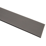 TE Connectivity 20 Way Unscreened Flat Ribbon Cable, 25.4 mm Width, 30m