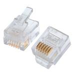 Bel-Stewart, Male RJ25 Data Plug