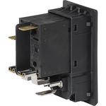 Schurter C14, C18 IEC Connector Socket, 10.0A, 250.0 V
