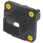 Harting RJ45 Housing for use with RJ45 Socket Insert
