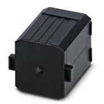 Phoenix Contact, VS-PPC-F1-PC-POBK RJ45 Dust Cap for use with RJ45 Connector, SC-RJ Connector