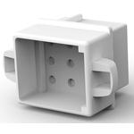 TE Connectivity Pin Housing Socket, 13A, 250 V ac