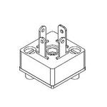 Molex, 121012 3P DIN 43650 B DIN 43650 Solenoid Connector, 250 V ac, 300 V dc Voltage