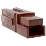 Power Pole Housings; 2200; -20 to ?  degC; UL94 V-0; Red