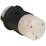 Connector Body; 20 A; 480 VAC; 75 degC