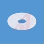 Washer, Flat; Nylon (ASTM D4066); 0.120 in.; 0.250 in.; 0.032 in.
