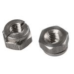 Aerotight, M3, 5.5mm Plain Aerotight Lock Nut