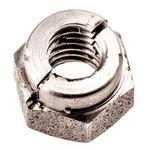 Aerotight, M4, 7mm Plain Aerotight Lock Nut