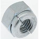 Aerotight, M12, 19mm Plain Aerotight Lock Nut