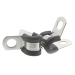 5mm Black Stainless Steel P Clip