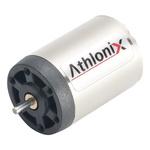 Portescap DC Motor, 3.8 W, 6 V, 8.4 mNm, 5600 rpm, 2mm Shaft Diameter