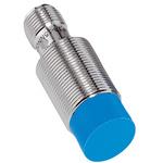 Sick M18 x 1 Inductive Proximity Sensor - Barrel, PNP Output, 20 mm Detection, IP67, M12 - 4 Pin Terminal