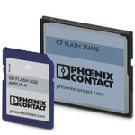 Phoenix Contact Memory for use with PLC