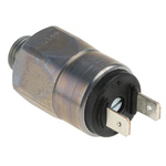 Suco Pressure Sensor for Various Media , 50bar Max Pressure Reading Relay