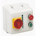 Eaton 11 kW DOL Starter, 400 V ac, IP55
