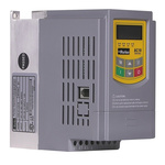 Parker AC10 Inverter Drive, 3-Phase In, 0.5 → 650Hz Out, 0.55 kW, 400 V, 3.6 A