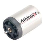 Portescap Brushed DC Motor, 3.5 W, 18 V, 6.9 mNm, 6300 rpm, 1.5mm Shaft Diameter